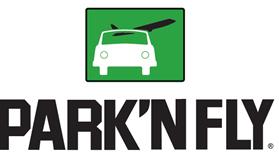 ParknFly logo