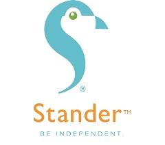 Stander logo