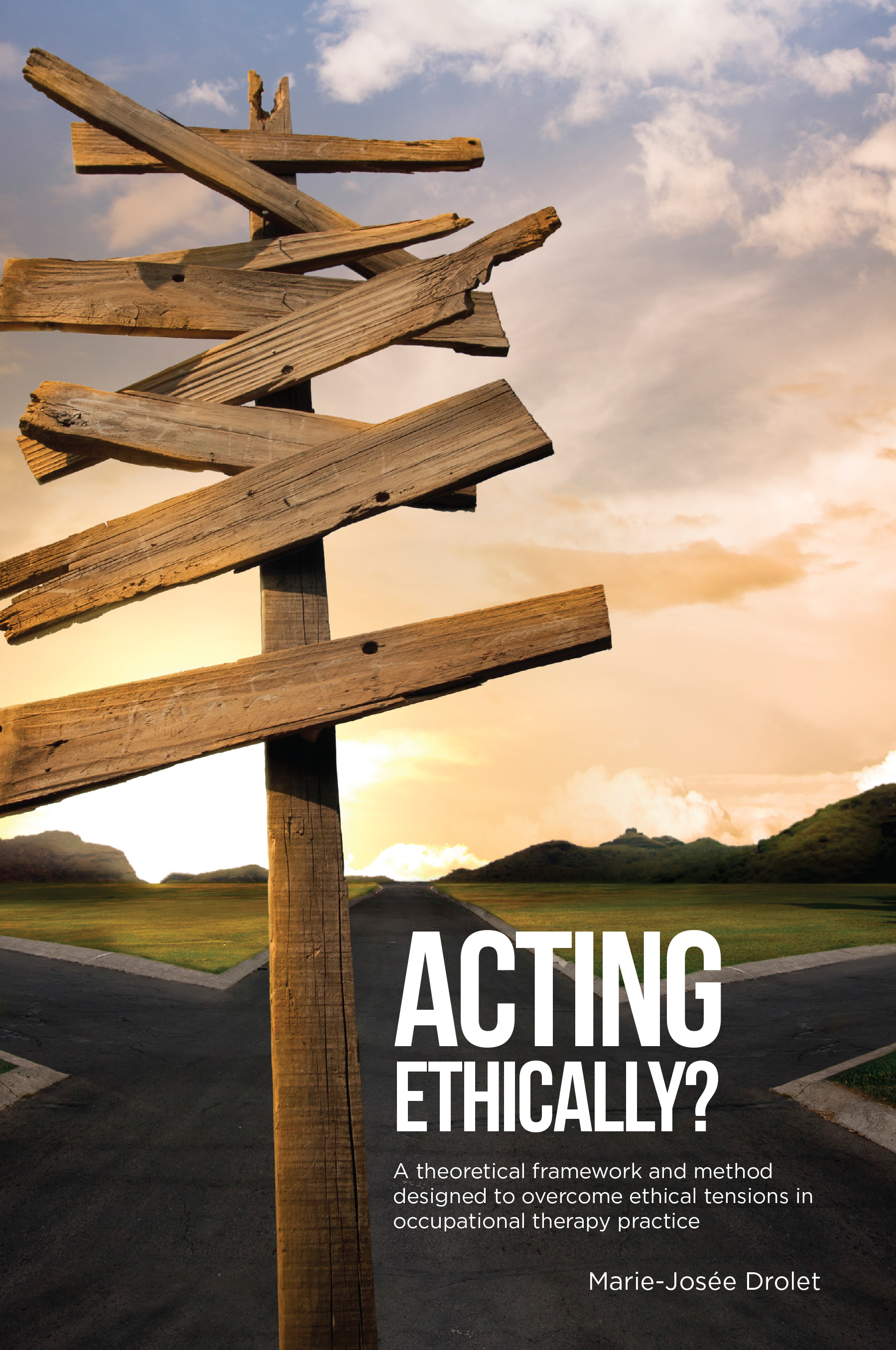 Products canadian association of occupational therapists acting ethically fandeluxe Images
