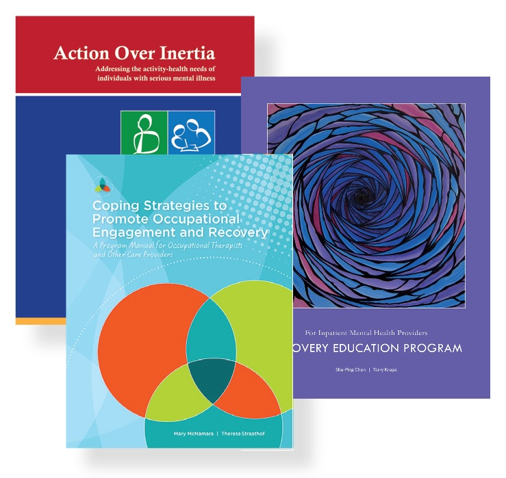 Products - Canadian Association of Occupational Therapists